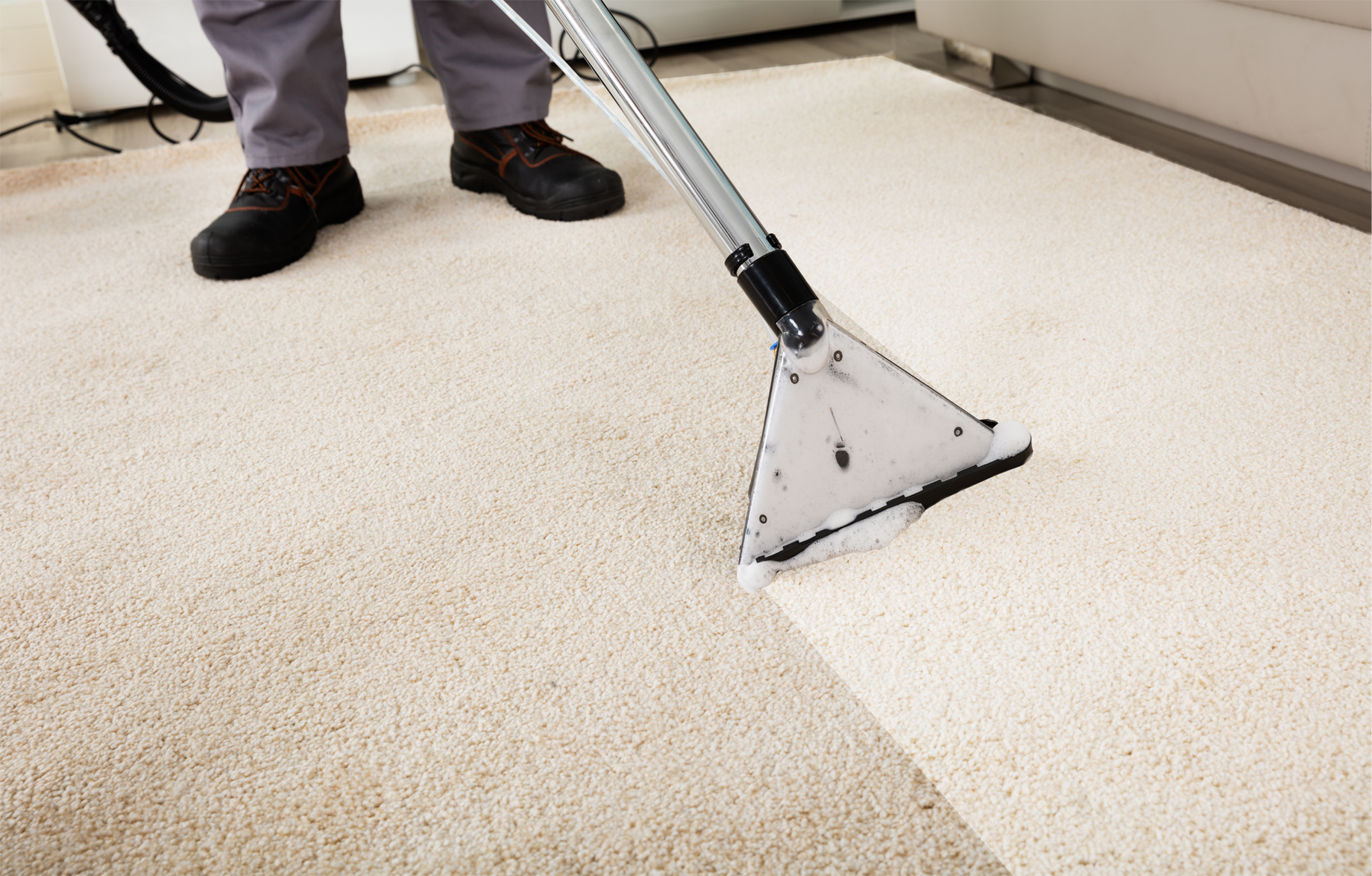 Stamford Maids Carpet Cleaning